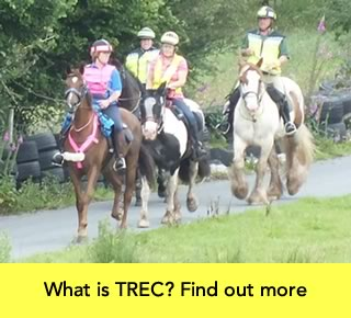 What is Trec